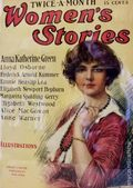 Women's Stories (1913-1914 Street & Smith) Pulp Vol. 1 #4