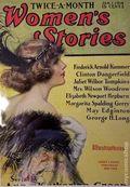 Women's Stories (1913-1914 Street & Smith) Pulp Vol. 1 #5