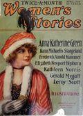 Women's Stories (1913-1914 Street & Smith) Pulp Vol. 2 #1