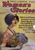 Women's Stories (1913-1914 Street & Smith) Pulp Vol. 2 #2