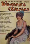Women's Stories (1913-1914 Street & Smith) Pulp Vol. 2 #3