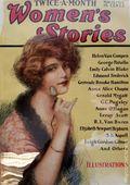 Women's Stories (1913-1914 Street & Smith) Pulp Vol. 2 #4