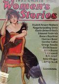 Women's Stories (1913-1914 Street & Smith) Pulp Vol. 2 #5