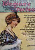 Women's Stories (1913-1914 Street & Smith) Pulp Vol. 2 #6