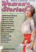 Women's Stories (1913-1914 Street & Smith) Pulp Vol. 3 #1