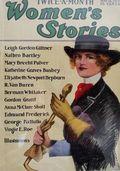 Women's Stories (1913-1914 Street & Smith) Pulp Vol. 3 #2