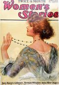 Women's Stories (1913-1914 Street & Smith) Pulp Vol. 3 #3