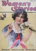 Women's Stories (1913-1914 Street & Smith) Pulp Vol. 3 #4