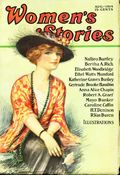 Women's Stories (1913-1914 Street & Smith) Pulp Vol. 3 #5