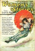 Women's Stories (1913-1914 Street & Smith) Pulp Vol. 3 #6