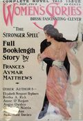 Women's Stories (1913-1914 Street & Smith) Pulp Vol. 4 #2