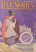 Live Stories (1914-1926 Clayton) Pulp Vol. 4 #5