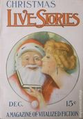 Live Stories (1914-1926 Clayton) Pulp Vol. 6 #5