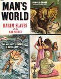 Man's World Magazine (1955-1978 Medalion) 2nd Series Vol. 1 #4