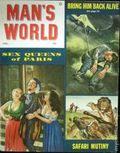 Man's World Magazine (1955-1978 Medalion) 2nd Series Vol. 2 #1