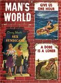 Man's World Magazine (1955-1978 Medalion) 2nd Series Vol. 2 #3