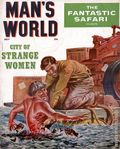 Man's World Magazine (1955-1978 Medalion) 2nd Series Vol. 2 #4