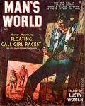 Man's World Magazine (1955-1978 Medalion) 2nd Series Vol. 2 #5