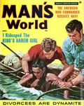 Man's World Magazine (1955-1978 Medalion) 2nd Series Vol. 2 #6