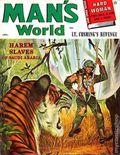 Man's World Magazine (1955-1978 Medalion) 2nd Series Vol. 3 #1