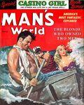 Man's World Magazine (1955-1978 Medalion) 2nd Series Vol. 3 #2