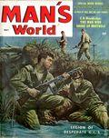Man's World Magazine (1955-1978 Medalion) 2nd Series Vol. 3 #3