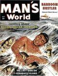 Man's World Magazine (1955-1978 Medalion) 2nd Series Vol. 3 #4