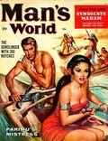 Man's World Magazine (1955-1978 Medalion) 2nd Series Vol. 4 #1