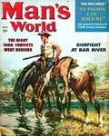Man's World Magazine (1955-1978 Medalion) 2nd Series Vol. 4 #2