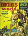 Man's World Magazine (1955-1978 Medalion) 2nd Series Vol. 4 #4