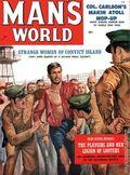 Man's World Magazine (1955-1978 Medalion) 2nd Series Vol. 4 #5