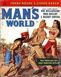 Man's World Magazine (1955-1978 Medalion) 2nd Series Vol. 4 #6