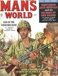 Man's World Magazine (1955-1978 Medalion) 2nd Series Vol. 5 #2