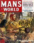 Man's World Magazine (1955-1978 Medalion) 2nd Series Vol. 5 #3