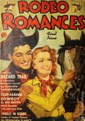 Rodeo Romances (1942-1950 Standard Magazines) Pulp Vol. 1 #1