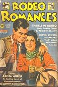 Rodeo Romances (1942-1950 Standard Magazines) Pulp Vol. 1 #3