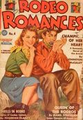 Rodeo Romances (1942-1950 Standard Magazines) Pulp Vol. 2 #1