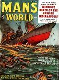 Man's World Magazine (1955-1978 Medalion) 2nd Series Vol. 5 #4