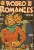 Rodeo Romances (1942-1950 Standard Magazines) Pulp Vol. 2 #2