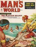 Man's World Magazine (1955-1978 Medalion) 2nd Series Vol. 5 #5