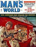 Man's World Magazine (1955-1978 Medalion) 2nd Series Vol. 5 #6