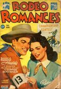 Rodeo Romances (1942-1950 Standard Magazines) Pulp Vol. 3 #1