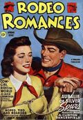 Rodeo Romances (1942-1950 Standard Magazines) Pulp Vol. 3 #3