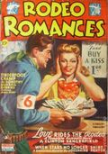 Rodeo Romances (1942-1950 Standard Magazines) Pulp Vol. 4 #2