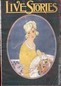 Live Stories (1914-1926 Clayton) Pulp Vol. 20 #3