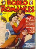 Rodeo Romances (1942-1950 Standard Magazines) Pulp Vol. 4 #3