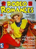 Rodeo Romances (1942-1950 Standard Magazines) Pulp Vol. 5 #1