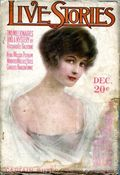 Live Stories (1914-1926 Clayton) Pulp Vol. 21 #2
