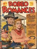Rodeo Romances (1942-1950 Standard Magazines) Pulp Vol. 5 #2