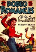 Rodeo Romances (1942-1950 Standard Magazines) Pulp Vol. 6 #2